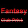 Fantasy Club Privè Venezia Logo