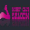 Night Club Saloon  Piacenza Logo