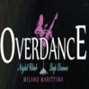 Overdance Cervia Logo